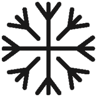 Outlined_Snowflake